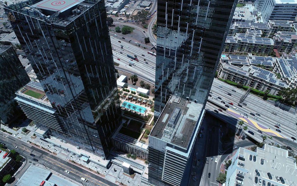 Harley Ellis Devereaux (HED) Celebrates Opening of Metropolis Tower II Residences
