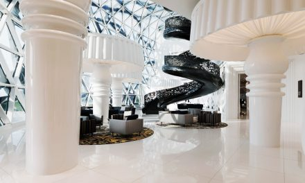 34th Annual Interior Design Hall of Fame Inductees Announced