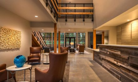 Setting the Stage for Your Brand: How Well-Designed, Theatrical Spaces Are Elevating the Hospitality Industry