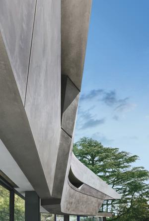 Photo: Antonio Folo/Patrick Tighe Architecture