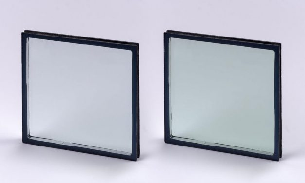Vitro Architectural Glass formally introduces ACUITY low-iron glass