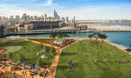 San Francisco Giants Select Tishman Speyer as Partner on Mission Rock Development Project