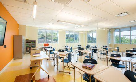 150M High Tech High School Opens in Secaucus, NJ