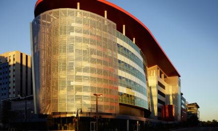 EwingCole's Net Zero Designed Unisphere Opens in Silver Spring