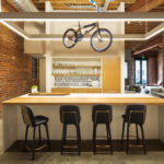 Scenic Advisement Offices Transform The Stable in San Francisco