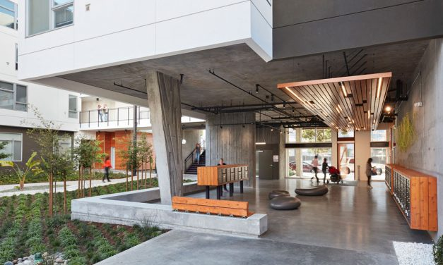 AIA/HUD Secretary's Awards recognize affordable, accessible, and well-designed housing