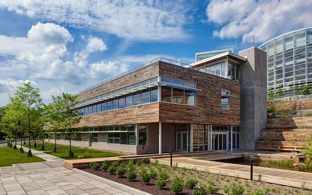 Vitro Architectural Glass to sponsor Living Product Expo 2018