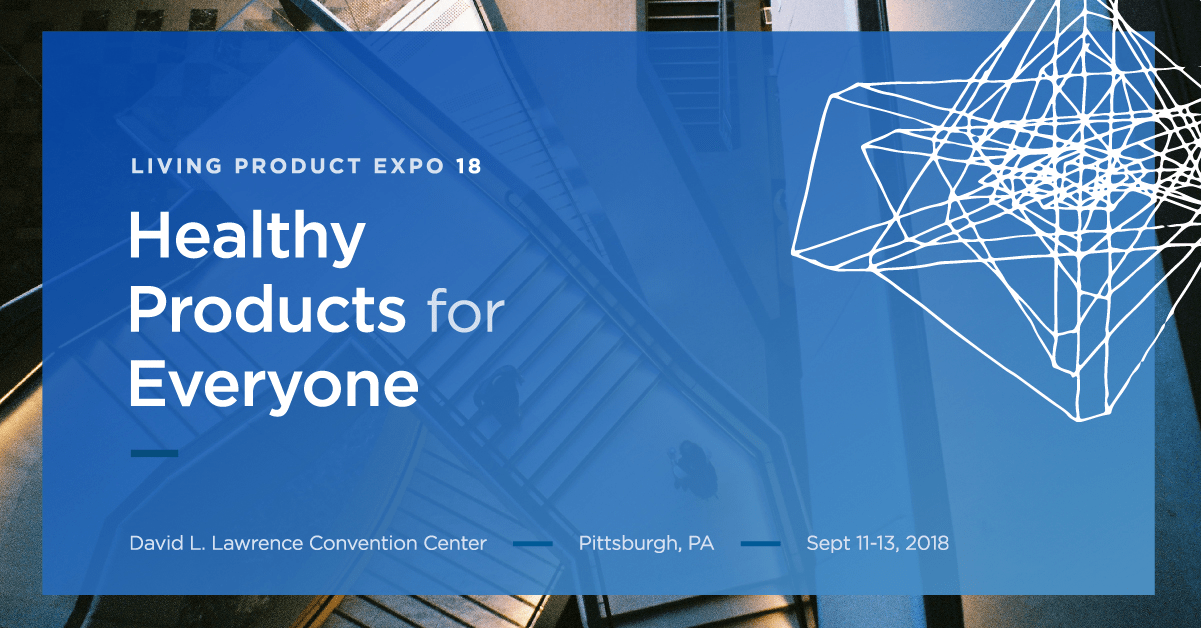 Living Product Expo