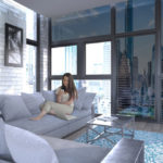 Kinestral's Halio Smart-Tinting Glass Selected for Integration into Katerra Smart Homes & Buildings