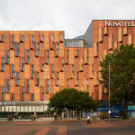 London Hotel Undergoes a Stunning Transformation with Lumiflon FEVE Resin