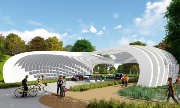 Phase One of Atlanta's Largest Park Destination Is Officially Underway