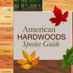 New Mobile App Features Most Popular Hardwood Species