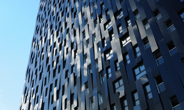 Bolueta in Bilbao, Spain, is now the tallest Passive House building in the world