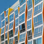 San Francisco's Vida comes to life with Winco Windows' system, finished by Linetec