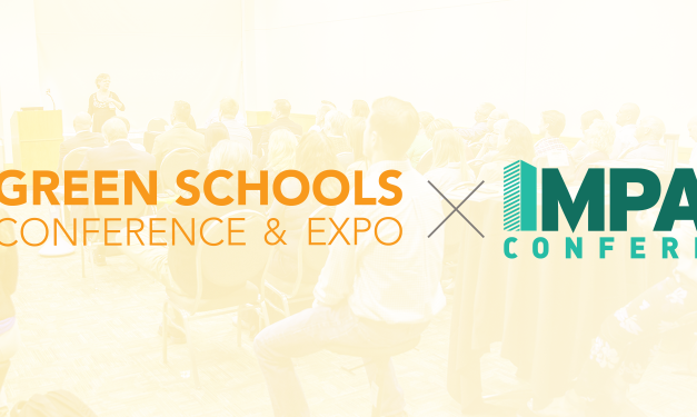 Green Schools Conference & Expo 2019