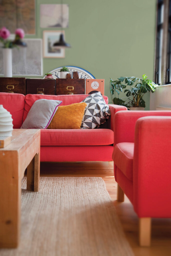 PPG's 2019 multi-family color trends forecast brings this housing shift to the surface and explores how it influences consumers' attitudes toward their present and future living accommodations.
