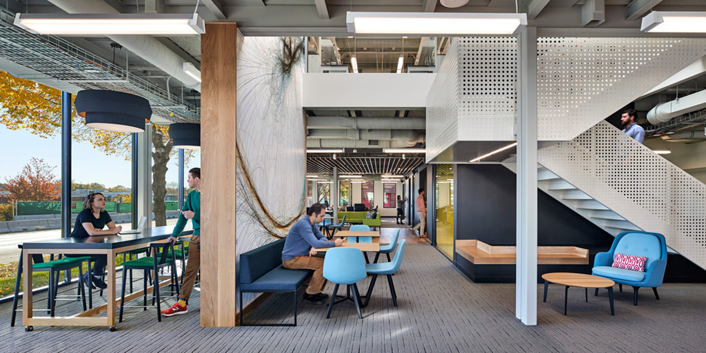 2018 AIA Innovation Awards honor two design projects