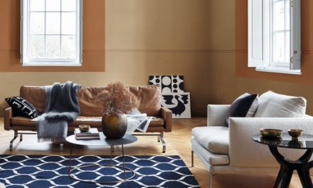 AkzoNobel embraces the sweet life with Spiced Honey – Color of the Year 2019