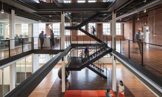AIA Ohio announces 2018 Ohio Design Award winners