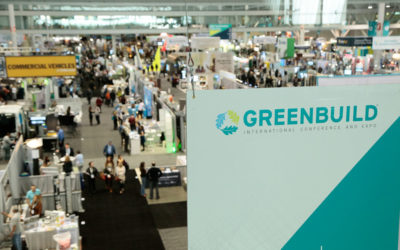 Greenbuild 2018 Comes to a Close, USGBC Announces New Initiatives and Updates to LEED