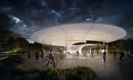 Zaha Hadid Architects and A_Lab to design two stations on new Fornebubanen metro line in Oslo