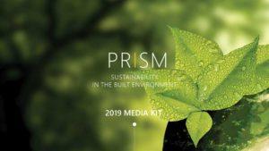 PRISM 2019 Media Kit