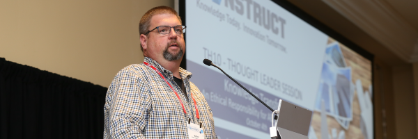 The CONSTRUCT Education team and Advisory Council is seeking presentations from industry experts covering topics including design and construction, emerging trends, innovative projects, documentation, building science, technology, preservation, resilience, methods, and much more.