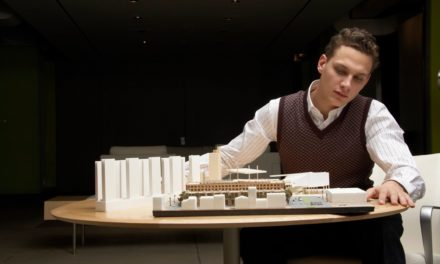 AIA and Avitru prepare future architects with free access to MasterSpec®