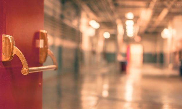 School Safety Commission report supports AIA member design recommendations