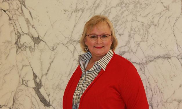 Kathy Krafka-Harkema joins AAMA as Codes and Regulatory Affairs Manager