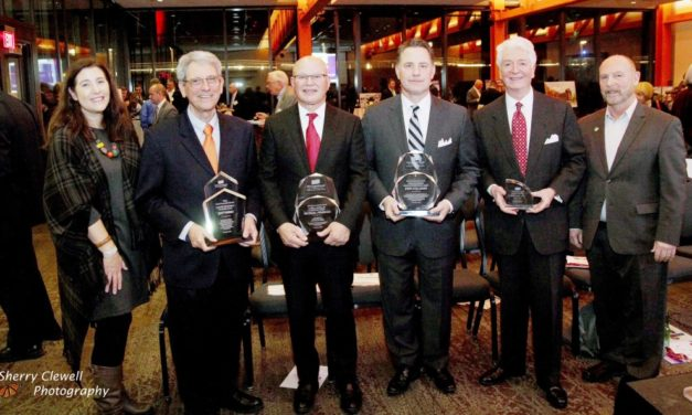 PA innovators and projects honored by 10,000 Friends of Pennsylvania