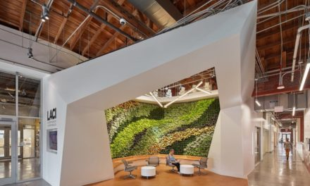 GSky® expands global living wall installations in 15th year