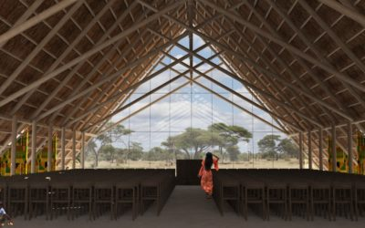 DXA Studio to design orphanage community in northern Zambia
