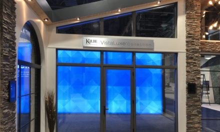 Kolbe displays latest trends in windows and doors at NAHB