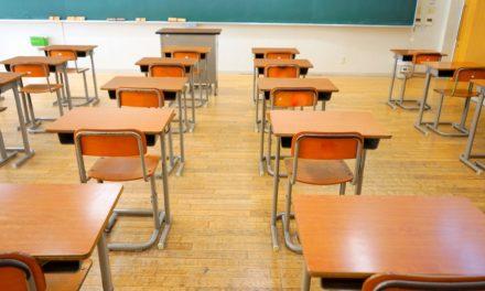 The Code Council applauds advancement of public schools infrastructure bill
