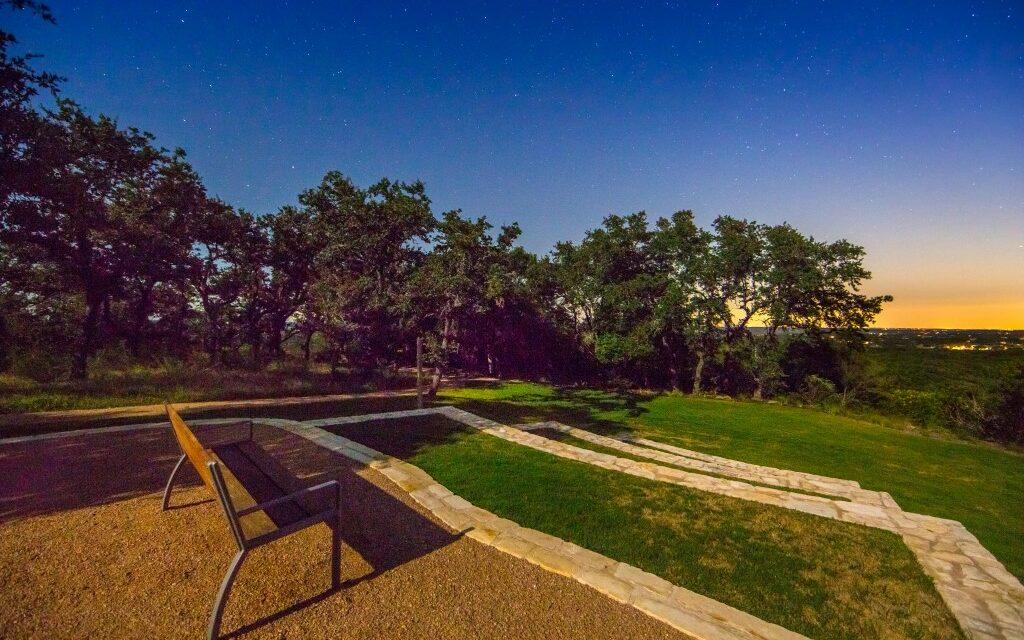 Masterplan receives Gold recognition for landscape design emphasizing nature preserves