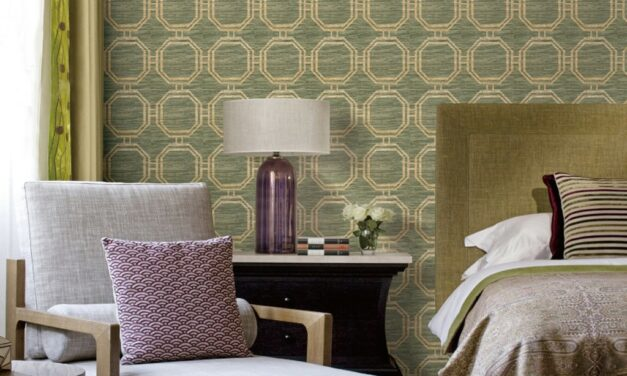 DuPont™ Tedlar™ Wallcoverings earn GREENGUARD Gold Certification