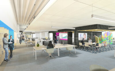 TRIA to design new Dementia Discovery Center for Eisai Inc.