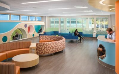 New Children's Surgery Center opens at UC Davis Medical Center