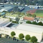 BNBuilders begins construction on Watson Center 2 at West Los Angeles College