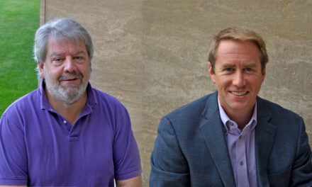 BLUEFIN announces new CEO, president and five staff promotions