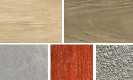 Sto Corp. launches StoSignature™, customizable finished surfaces