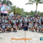 Polyglass helps fight cancer with the Dolphins Cancer Challenge Partnership