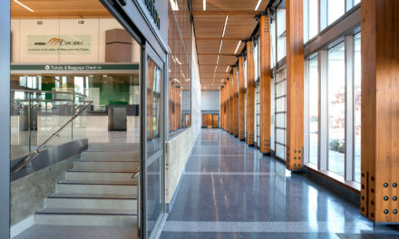 2019 Wood Design Awards winners display aesthetics, ingenuity and sustainability in wood building design