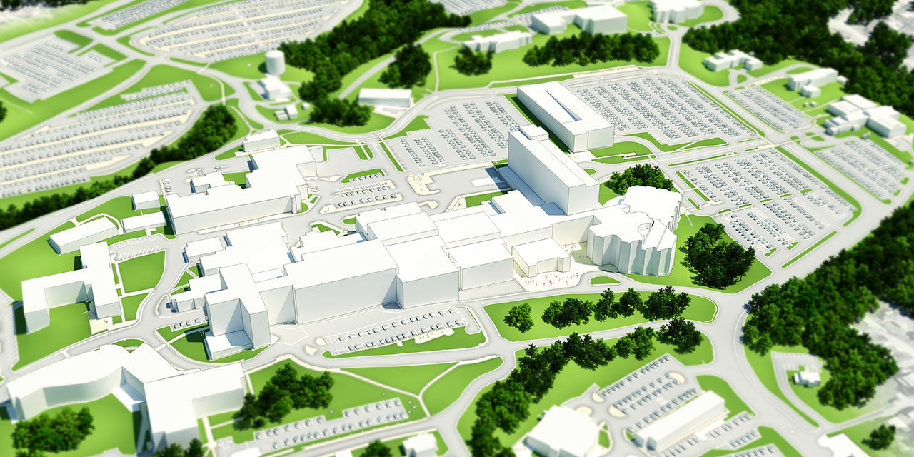 Geisinger selects Stantec for design of systemwide master plan