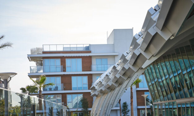 Coil anodizing solves quality control issues in architectural exteriors