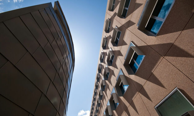 New AAMA document delivers design guidelines for exterior shading devices