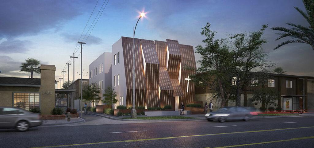Photo courtesy of KTGY Architecture + Planning