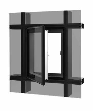 YOV SSG operable window