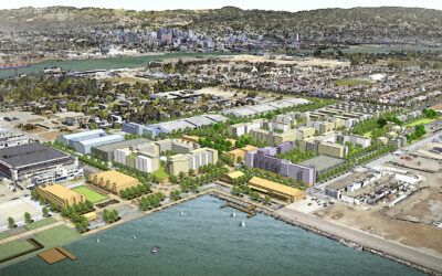 Alameda Point Partners achieves important milestones at $1 billion Alameda mixed-use waterfront development